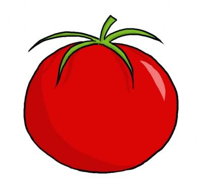 08 f vrier 2012 en la sombra de la profesora de espa ol page 2 - Tomate dessin ...