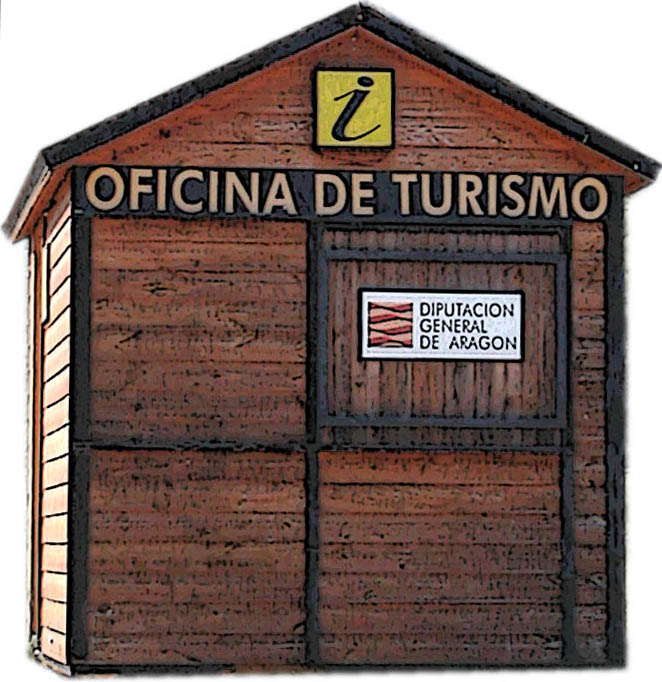 oficina de turismo share the knownledge