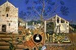 La granja montroig_Joan Miró 1922