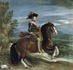 Felipe IV a caballo_1634-1636-velazquez