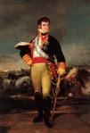 Fernando VII-1814-Goya