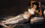 La Maja vestida_1800-Goya